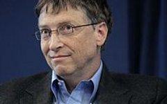 Билл Гейтс. Фото с сайта wikipedia.org