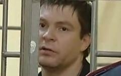 Сергей Цапок. Кадр из видео телеканала «Россия»