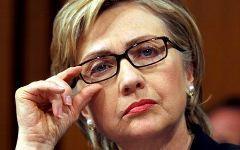 Хиллари Клинтон. Фото с сайта chrissstreetandcompany.com