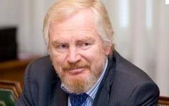 Сергей Сторчак. Фото с сайта minfin.ru