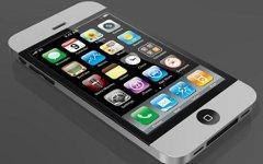 iPhone 5. Фото с сайта iphone5release-price.com