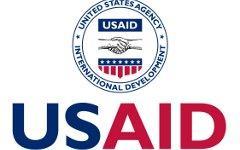 Логотип USAID. Фото с сайта nationalyemen.com