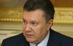 Виктор Янукович. Фото с сайта wikipedia.org