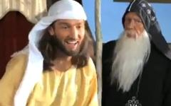 «Невинность мусульман». Кадр из видео на YouTube