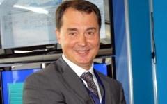 Валерий Окулов. Фото с сайта mintrans.ru