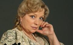 Ольга Остроумова. Фото с сайта kino-teatr.ru