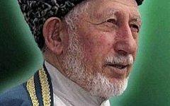 Саид афанди аль-Чиркави (Ацаев). Фото с сайта wikipedia.org