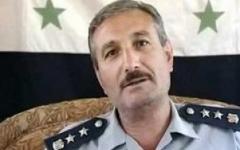 Рияд аль-Асад. Фото с сайта imalmasry.com