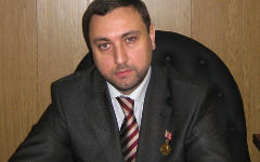 Шамсаил Саралиев. Фото с сайта indem.ru