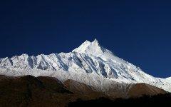 Гора Манаслу. Фото с сайта g2tour.com