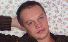 Александр Максимов. Фото с личной страницы на vk.com