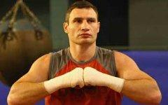Виталий Кличко. Фото с сайта picstopin.com