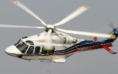 Augusta AW139. Фото с сайта agusta-russia.ru
