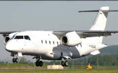 Dornier 328. Фото с сайта privatejetcharter.ru
