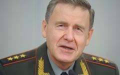 Василий Смирнов © РИА Новости, Григорий Сысоев