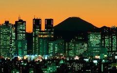 Япония: технология и природа. Фото с сайта basik.ru