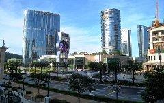 Макао. Фото с сайта wikipedia.org