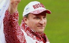 Алексей Ашапатов © РИА Новости, Антон Денисов