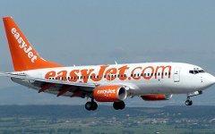 Самолет авиакомпании ЕasyJet. Фото с сайта wikipedia.org
