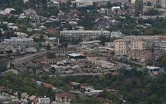 Панорама города Степанакерт. Фото с сайта wikipedia.org
