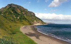 Курильские острова. Фото с сайта wikipedia.org