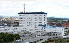 Автомобильный завод «Урал». Фото с сайта uralaz.ru