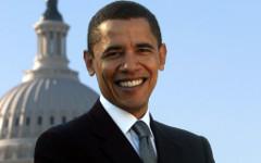 Барак Обама. Фото с сайта trend.az