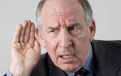 Глухой. Фото с сайта toomuchfire.com