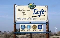 Тафт, штат Калифорния. Фото с сайта thetimenow.com