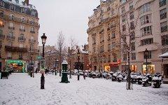 Париж. Фото с сайта wikipedia.org