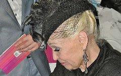 Светлана Светличная. Фото с сайта wikimedia.org