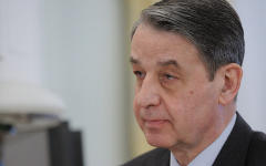 Александр Авдеев ©РИА Новости, Яна Лапикова