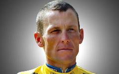 Лэнс Армстронг. Фото с сайта entmoney.com