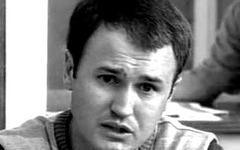 Дмитрий Фотьянов. Фото с сайта kasparov.ru