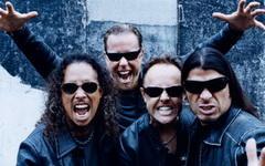 Metallica объявили дату премьеры своего 3D фильма