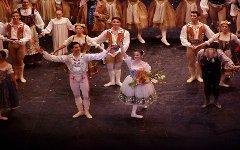 Английский Национальный балет. Фото scillystuff с сайта wikipedia.org