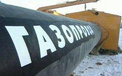 Газопровод. Фото с сайта goloskarpat.info