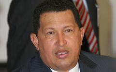 Уго Чавес © KM.RU, Игорь Варнавский