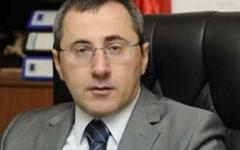 Зураб Адеишвили. Фото с сайта pirweli.com.ge