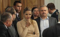 Евгения Тимошенко © РИА Новости, Григорий Василенко