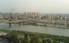 Багдад. Фото c сайта wikimedia.org