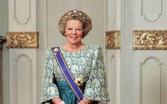 Королева Беатрикс. Фото с сайта absolutefacts.nl