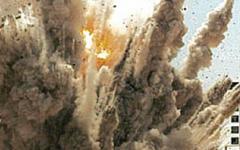 Взрыв. Фото с сайта whenitstrikesme.com