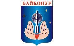 Герб Байконура. Фото с сайта wikipedia.org