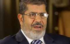 Мухаммед Мурси. Фото с сайта alghad.com