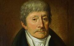 Антони Сальери. Фото с сайта wikipedia.org