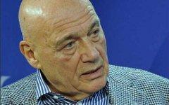 Владимир Познер. Фото с сайта wikipedia.org