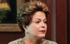 Дилма Роуссефф. Фото с сайта planalto.gov.br