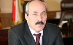 Рамазан Абдулатипов. Фото с сайта islamrf.net