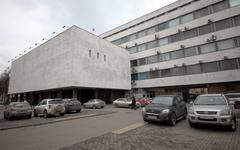 Здание Федеральной антимонопольной службы © KM.RU, Алексей Белкин